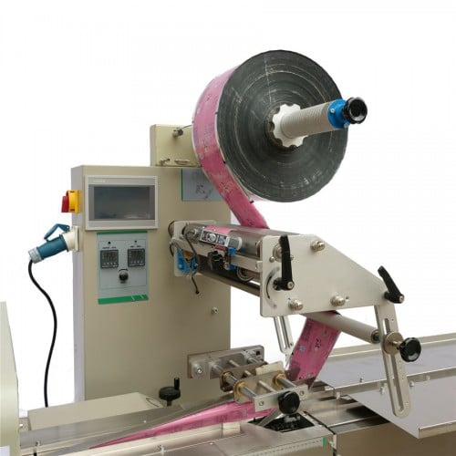 TFD-320 pallet wrapping machine